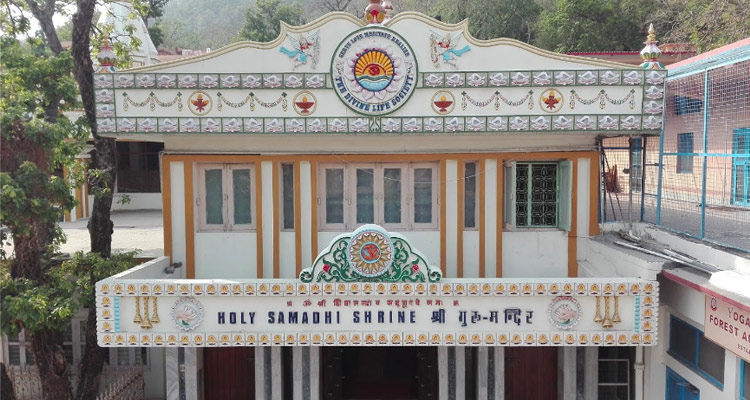 Sivananda Ashram Rishikesh (Entry Fee, Timings, History, Images & Location)  - Rishikesh Tourism 2021
